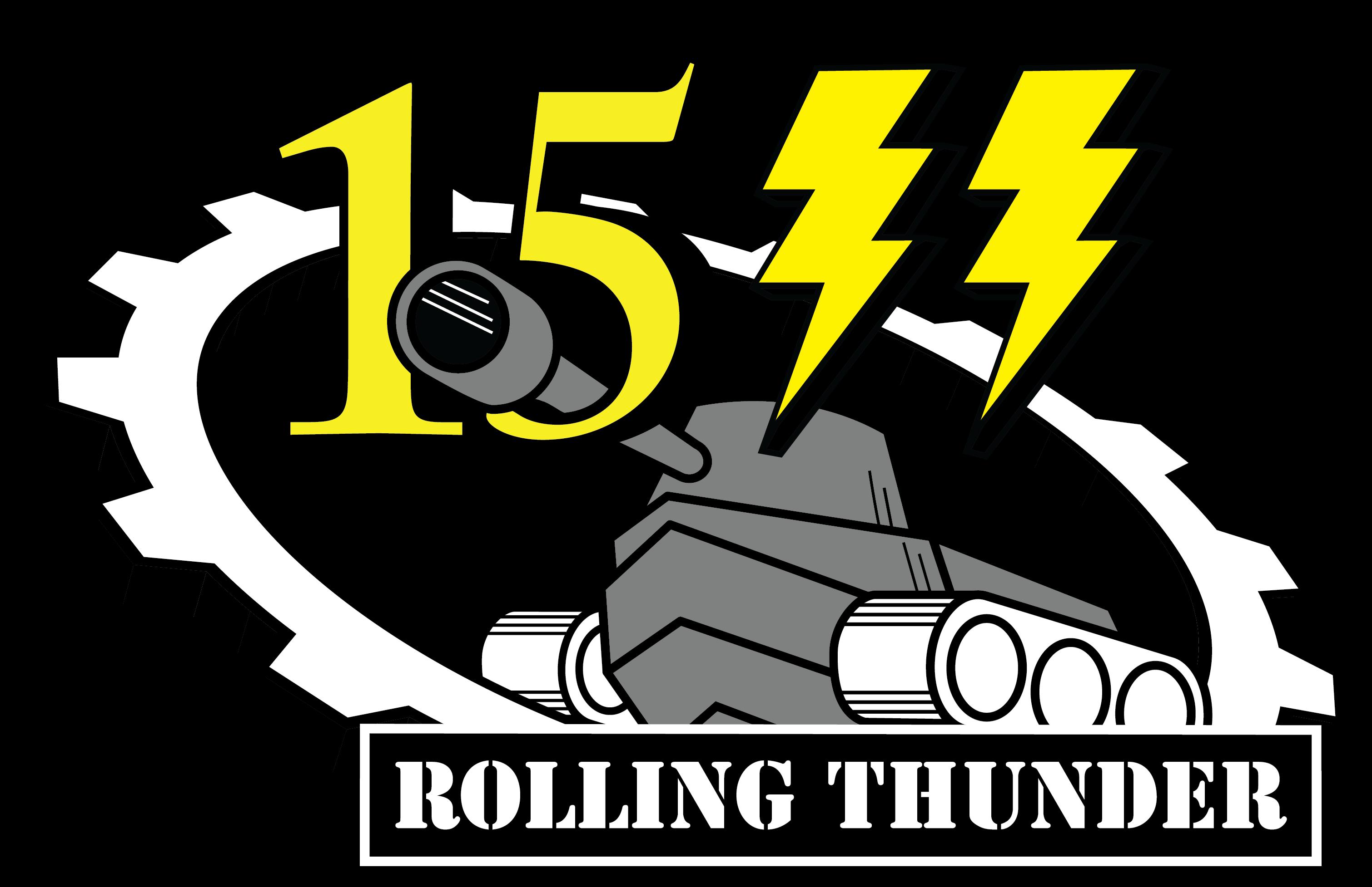 FRC 1511 Rolling Thunder